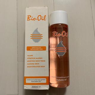 バイオイル(Bioil)のビオオイル200ml(フェイスオイル/バーム)