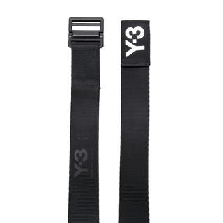 Y-3 - 新品未使用!送料込み★Y-3★シンプル ロゴ ベルト