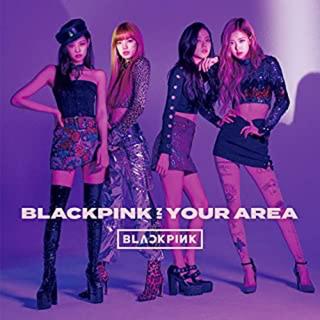エイチティーシーブラック(HTC BLACK)のBLACKPINK2019★2020 INYOURAREA 日本公演 高画質(ミュージック)