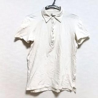 ディーゼル(DIESEL)のDIESEL(ディーゼル) 半袖ポロシャツ メンズ(ポロシャツ)