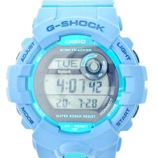 CASIO - カシオ 腕時計美品  G-SHOCK GBD-800