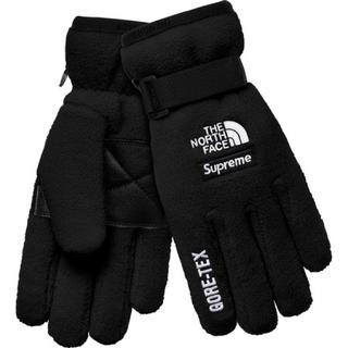シュプリーム(Supreme)のSupreme North Face シュプリーム ノースフェイス 手袋(手袋)