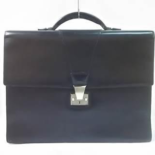 カルティエ(Cartier)のカルティエ ビジネスバッグ パシャ 黒(ビジネスバッグ)