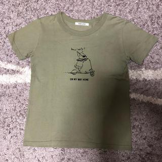 スコットクラブ(SCOT CLUB)のRADIATE Tシャツ(Tシャツ(半袖/袖なし))