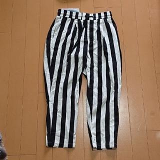 レピピアルマリオ(repipi armario)の新品 タグ付き レピピアルマリオ パンツ ズボン XS(パンツ/スパッツ)