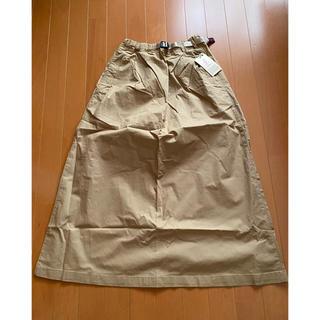 グラミチ(GRAMICCI)の新品 グラミチ ロングスカート S(ロングスカート)