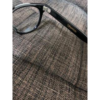 キャリー(CALEE)のCALEE 眼鏡 ボストン(サングラス/メガネ)
