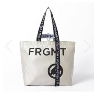 フラグメント(FRAGMENT)のFRAGMENT RAMIDUS TOTE BAG フラグメント ラミダス(トートバッグ)