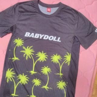 ベビードール(BABYDOLL)のメンズ☆シャツ(Tシャツ/カットソー(半袖/袖なし))