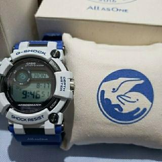 カシオ(CASIO)のフロッグマン イルカクジラ世界1500本限定 G-SHOCK(腕時計(デジタル))