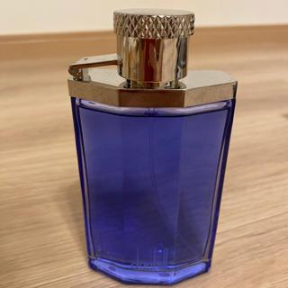 ダンヒル(Dunhill)のdunhill 香水 デザイアブルー 100ml(香水(男性用))