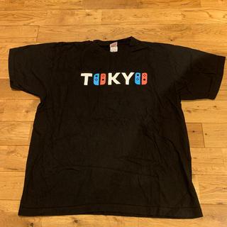 ニンテンドウ(任天堂)のNintendo Live Tokyo Tシャツ XL(Tシャツ/カットソー(半袖/袖なし))