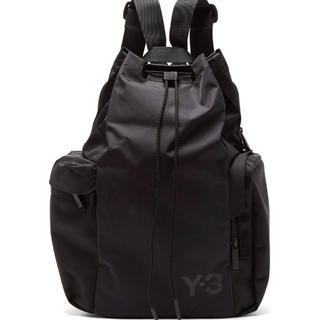 ワイスリー(Y-3)のy-3 バックパック リュック(バッグパック/リュック)