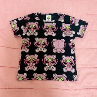 ヒステリックミニ(HYSTERIC MINI)のヒステリックミニ❤Sweety Tシャツ(シャツ/カットソー)