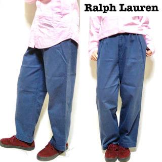 ラルフローレン(Ralph Lauren)のラルフローレン カジュアルパンツ ワイド インパクト21(カジュアルパンツ)