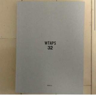 ダブルタップス(W)taps)のWTAPS16SSカタログ非売品(その他)