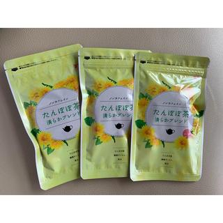 ティーライフ(Tea Life)の【ティーライフ 】未開封品 たんぽぽ茶清らかブレンド(茶)