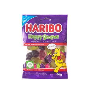 ゴールデンベア(Golden Bear)のHARIBOグミ ハリボーグミ×10(菓子/デザート)