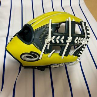 asics - アシックス グローブ 内野手 軟式 新品未使用 野球