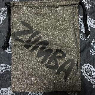 ズンバ(Zumba)のZUMBA bag(トレーニング用品)