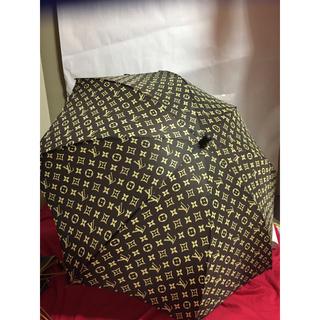 ルイヴィトン(LOUIS VUITTON)のnonno様 専用 ルイヴィトン 傘 モノグラム  レア (傘)
