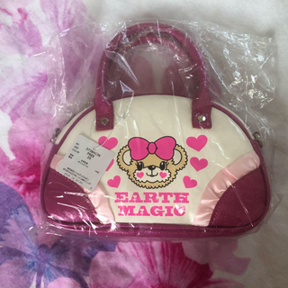 アースマジック(EARTHMAGIC)のbag(ポシェット)