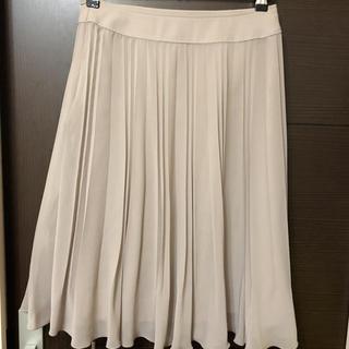 ハナエモリ(HANAE MORI)のPRIMATTIVO ハナエモリスポーツ プリーツスカート(ひざ丈スカート)