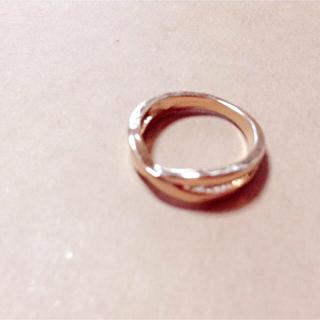 リング①(リング(指輪))