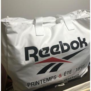 リーボック(Reebok)のReebok 大容量トートバッグ(トートバッグ)