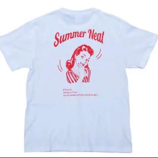 トリプルエー(AAA)のsummer neat(Tシャツ)