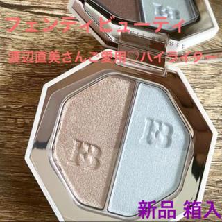 ◆渡辺直美さん愛用◆ フェンティビューティ キラワット ハイライター 新品