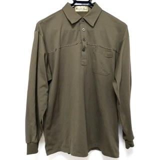 ノーブル(Noble)のノーブル 長袖シャツ サイズ2L メンズ(シャツ)
