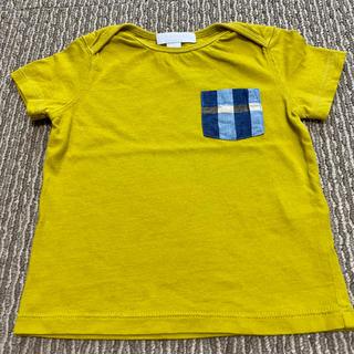バーバリー(BURBERRY)のバーバリーチルドレン 半袖 Tシャツ 80(Tシャツ)