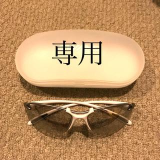 スワンズ(SWANS)の★yoshi様専用★サングラス SWANS  超軽量(サングラス/メガネ)