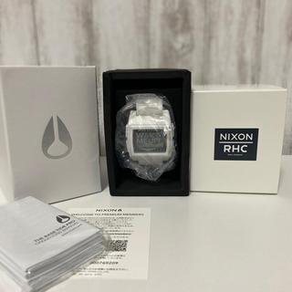 ロンハーマン(Ron Herman)の新品未使用 NIXON ニクソン × ロンハーマン RHC 時計 (腕時計(デジタル))