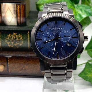 バーバリー(BURBERRY)の79 BURBERRY バーバリー 時計 腕時計 BU9365(腕時計(デジタル))