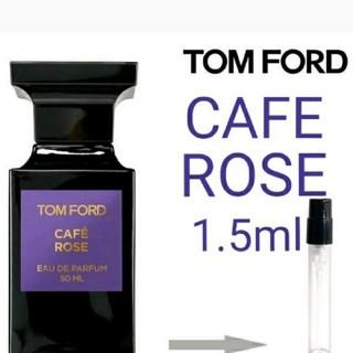 トムフォード(TOM FORD)のトムフォード カフェローズ オードパルファム(ユニセックス)