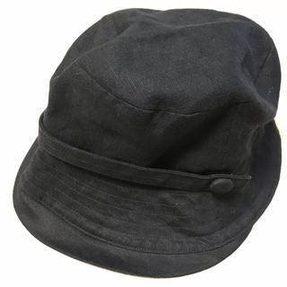 ムジルシリョウヒン(MUJI (無印良品))の無印良品 帽子(ハット)