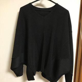 イッセイミヤケ(ISSEY MIYAKE)の  HOMME PLISSÉ ISSEY MIYAKE カットソー(Tシャツ/カットソー(七分/長袖))