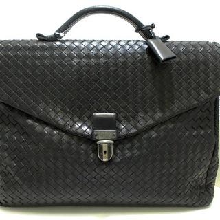 ボッテガヴェネタ(Bottega Veneta)のボッテガヴェネタ ビジネスバッグ 122139(ビジネスバッグ)