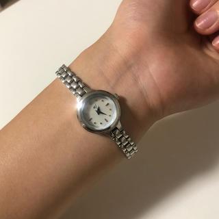 ヨンドシー(4℃)の値下げ!!【4°CとANAコラボ商品】レディース ウォッチ(腕時計)