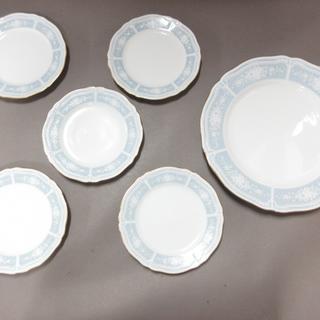 ノリタケ(Noritake)のノリタケ プレート新品同様  陶器(食器)