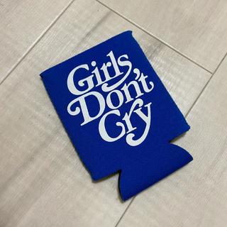 ジーディーシー(GDC)のGirl's don't cry クージー 非売品 新品未使用(その他)