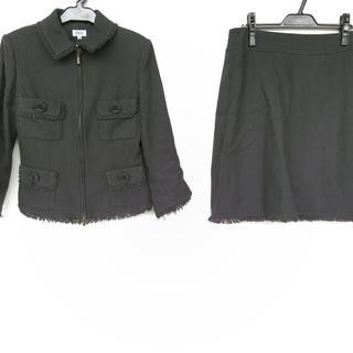 フォクシー(FOXEY)のフォクシー スカートスーツ サイズ40 M(スーツ)