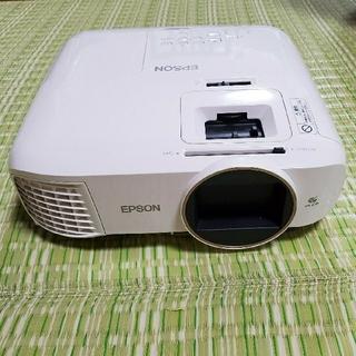 エプソン(EPSON)の【使用90時間】エプソンプロジェクターEH-TW5650(プロジェクター)