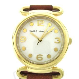 マークバイマークジェイコブス(MARC BY MARC JACOBS)のマークジェイコブス 腕時計 MBM8521(腕時計)
