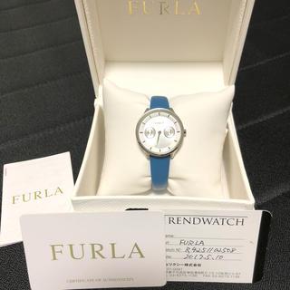 フルラ(Furla)のフルラ  腕時計  超美品  14時まで限定(腕時計)