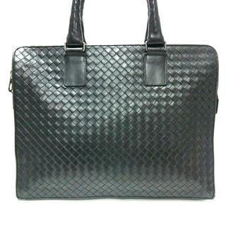 ボッテガヴェネタ(Bottega Veneta)のボッテガヴェネタ ビジネスバッグ 黒(ビジネスバッグ)