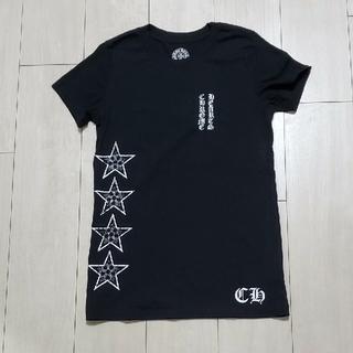 クロムハーツ(Chrome Hearts)のクロムTシャツ(Tシャツ(半袖/袖なし))