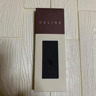 セリーヌ(celine)のCELINE   メンズソックス   サイズ25(ソックス)